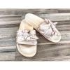 Pantofle Bow