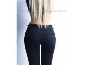Kalhoty Blackie